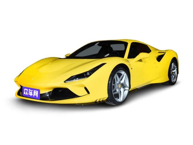 法拉利月度销量公布,跑车卖得最好