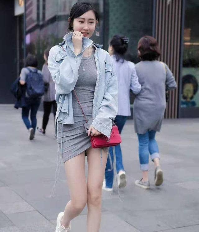 个性化减龄裙混搭,舒适美观,彰显气质,值得一试