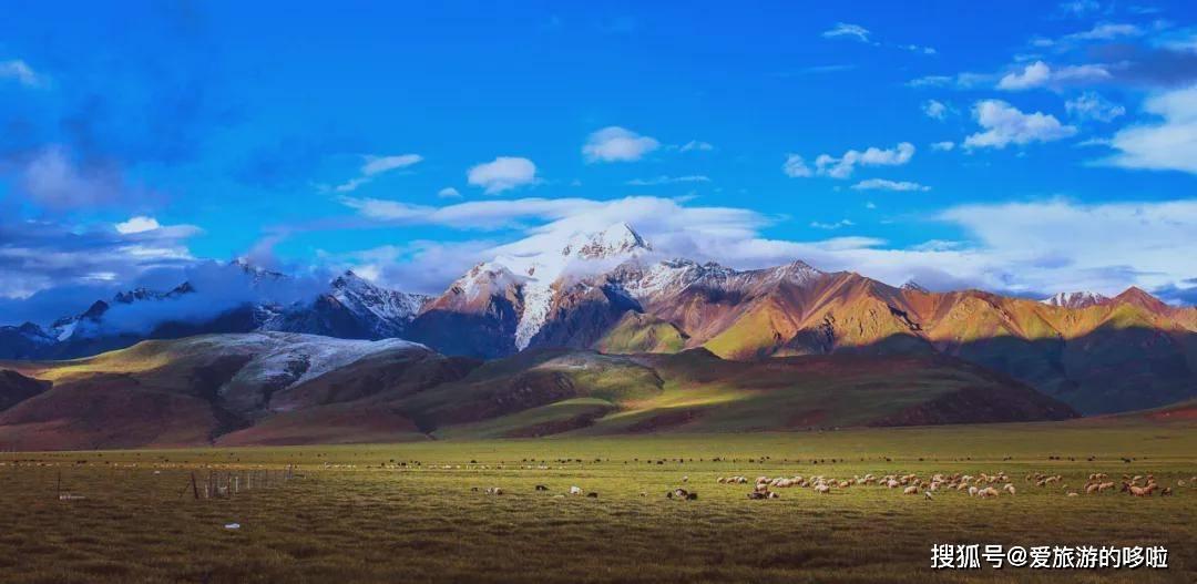 2021西藏最美旅行时间表,美哭全世界