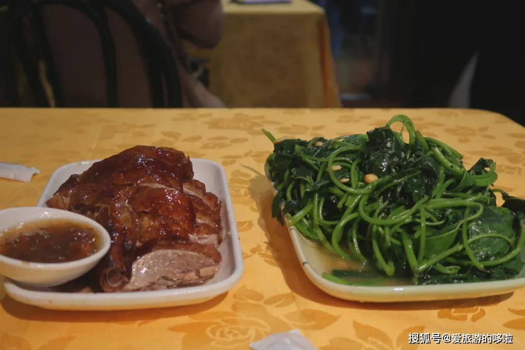 深圳48小时:哼,这里才不是美食荒漠呢!
