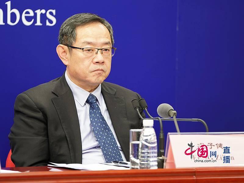 溯源连系专家组风行病学组组长冯子健:疫情首发地往往不必然是疫情的发源地