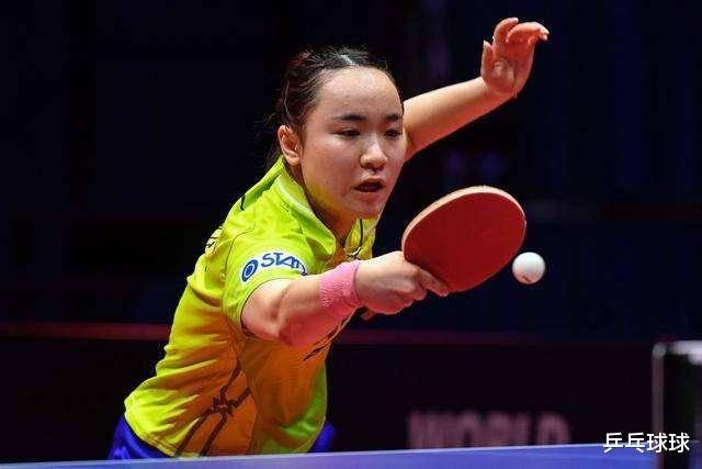 反胶业余乒乓球爱好者与长胶选手比赛,易忽视的攻击线路选择问题