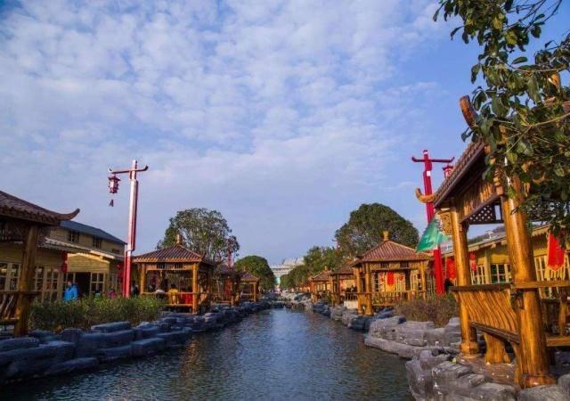 广西第一大状元村,至今有1300多年历史,共走出26名进士1名状元