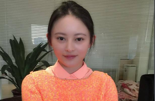 她的姑姑是演员陈红,姑父是导演陈凯歌,本人出道多年却少有人知  第4张