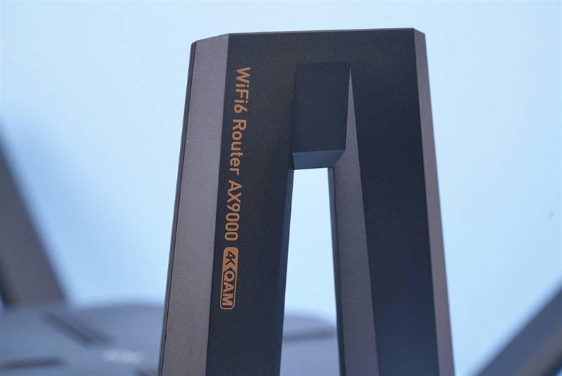 小米AX9000路由器评测:三频12天线 USB再无遗憾 999元的照片 - 35