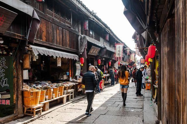 江南十大名镇之首,历史悠久,乾隆曾来此都感叹不已,你想去吗?