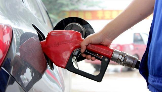 油价调整信息:4月3日,全国加油站92、95汽油零售价