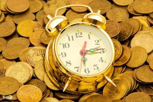 4月4号开始到4月底,好运势挡不住,财神爷亲临,必得横财无数,钞票成堆3生肖  第2张