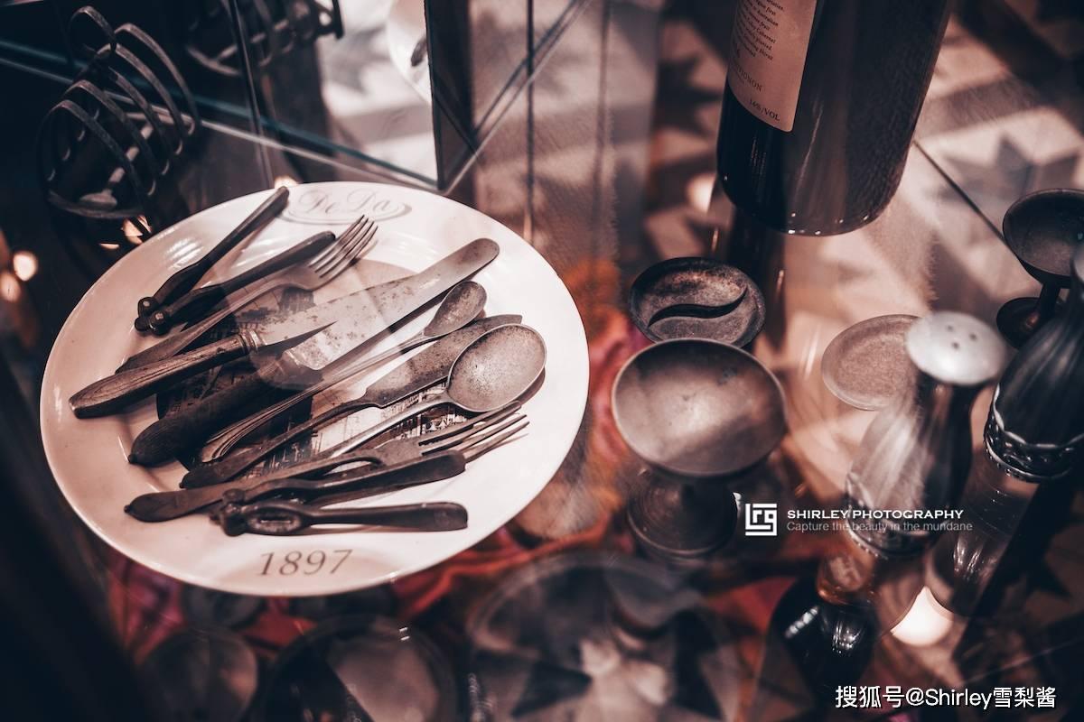 上海现存最早的西餐厅,1897年创立如今仍在营业,人均只需两位数