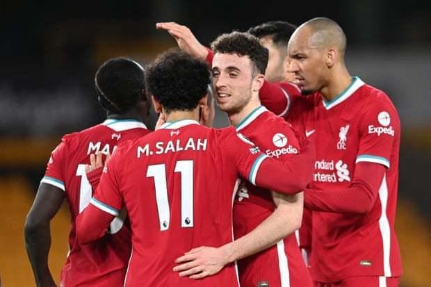 原创             1-0!3-0!利物浦连拿6分摆脱困境 C罗小弟征服克洛普