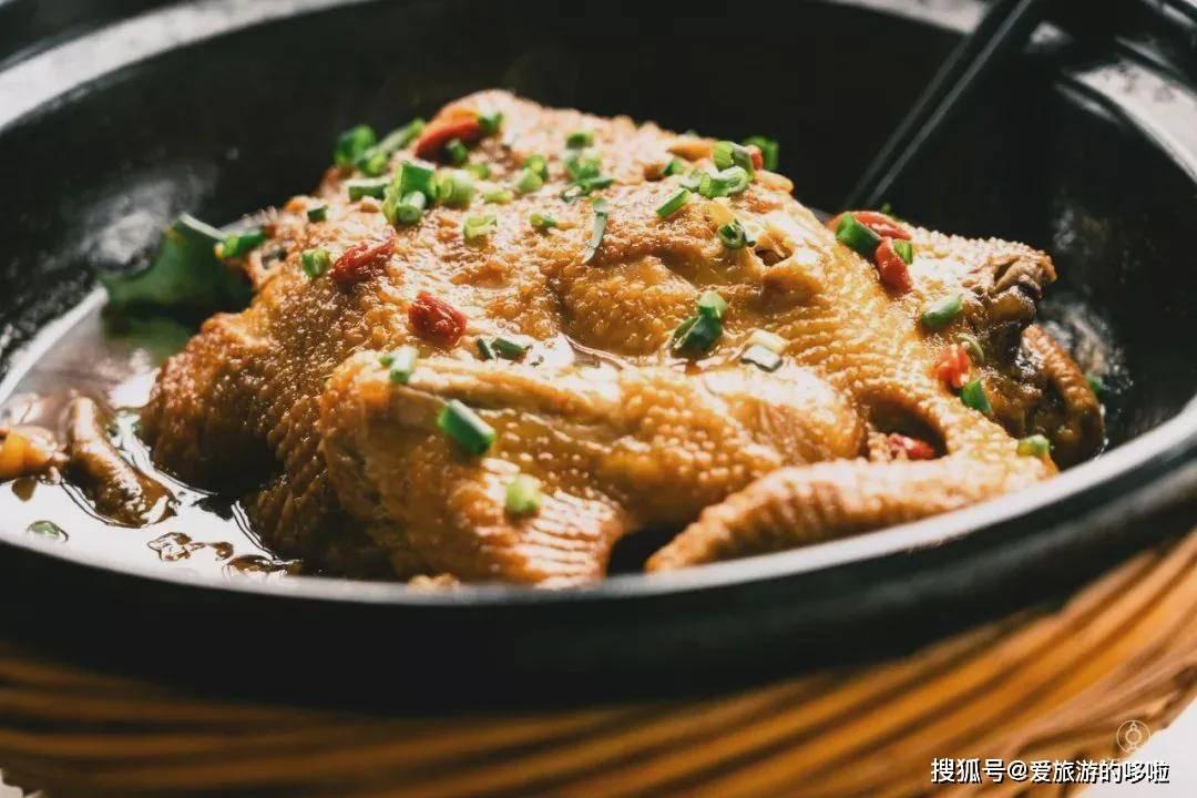 """浙江埋没的""""美食王者"""",竟然就藏在杭州"""