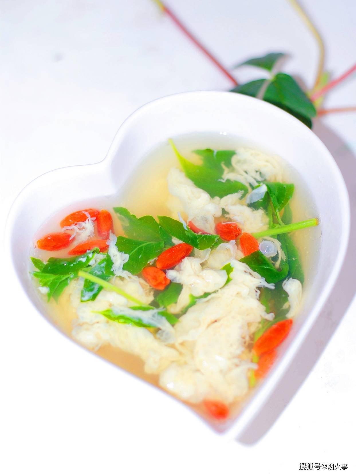 春天记得多煮这汤给家人喝,做法简单,营养丰富,家人多喝都受益