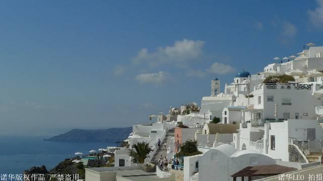 为什么选择移民希腊?仅仅因为阳光+海滩?