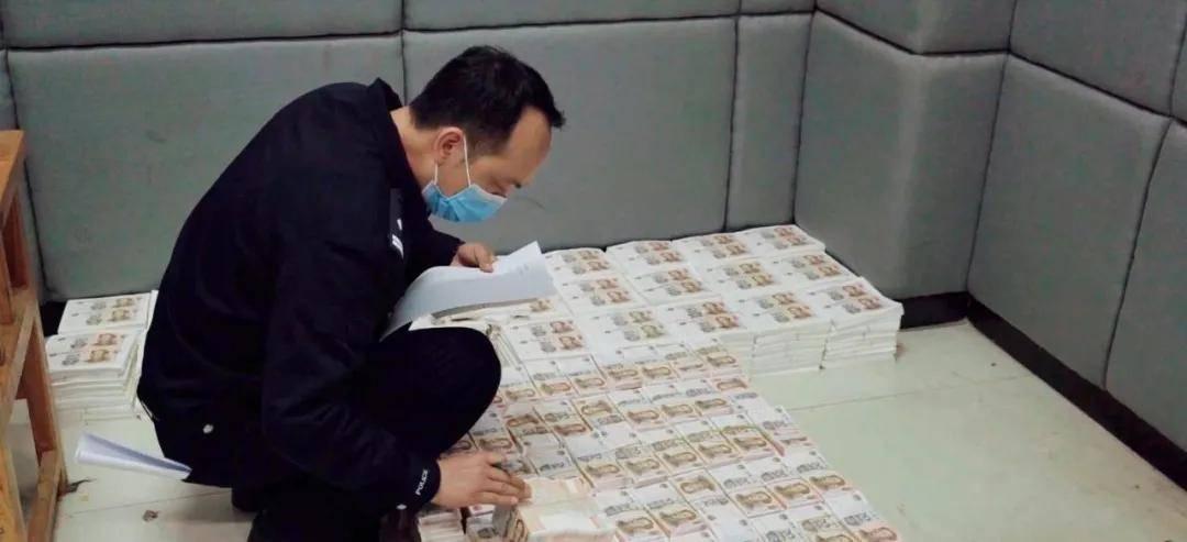 """湖南道县""""假币江湖"""":偏僻村庄家族式犯罪,被戏称""""中国第二人民银行"""""""