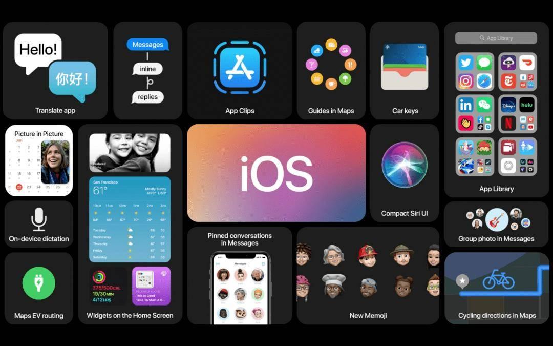 苹果WWDC21发布会:主角是AirPods 3?iPad mini6成彩蛋?