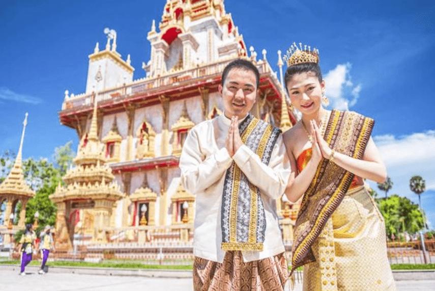 泰国政府急了!从人满为患到门口罗雀,旅游重挫只好推出免费机票