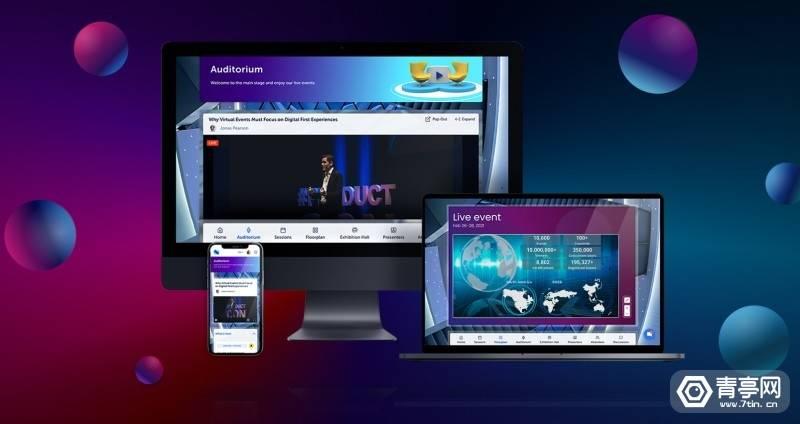 Nextech AR推出内容体验营销平台:LiveX