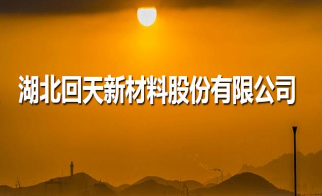回天新材:国内工程胶粘剂行业龙头,2020年净利润增长近48%