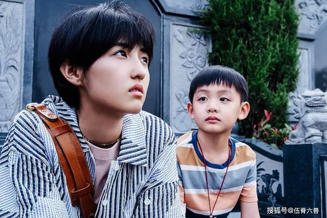 [电影资讯]除了张子枫,朱媛媛肖央演的姑妈和舅舅也是《我的姐姐》的灵魂
