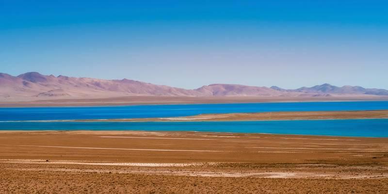 穿越阿里,摄影师刘白湉拍摄的西藏大片