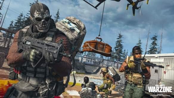 "《COD:战区》累计封号47.5万个 对个别玩家将采取""硬件封禁""手段"