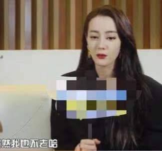 新剧被嘲与吴磊不搭 热巴回应:我才20多岁