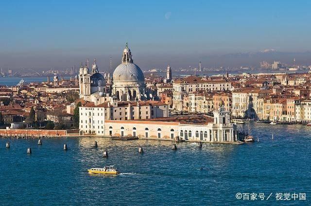 意大利7天游:1个人什么都不买,5项费用加起来需要这么多