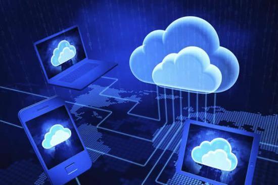 """从""""十四五""""规划看去中心化云计算的崛起"""