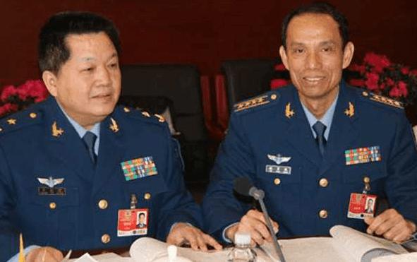 黄植诚驾驶战机,起义投诚,1995年,如何晋升少将军衔?