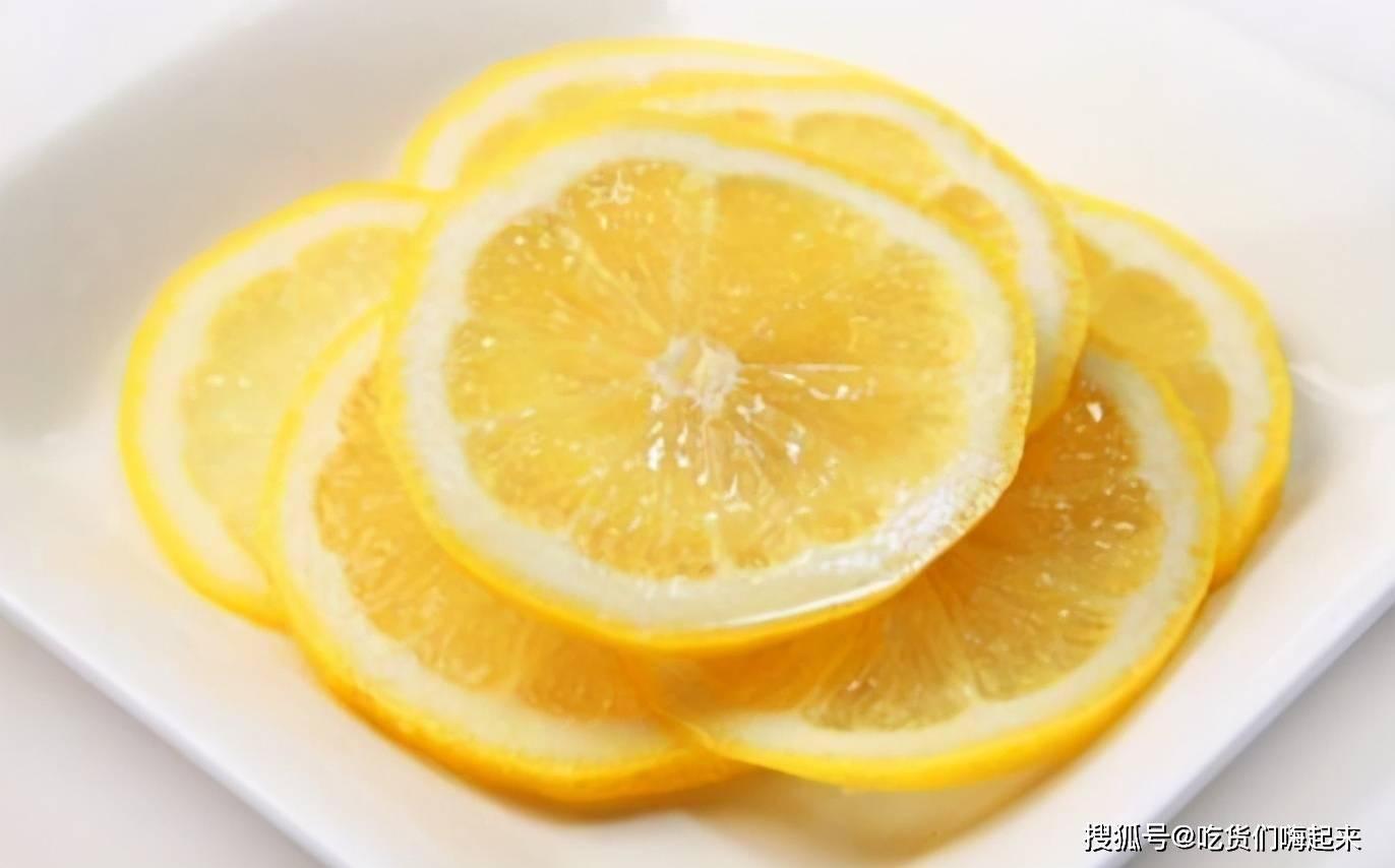 柠檬要用盐洗吗,怎么用盐洗柠檬-乐哈健康网