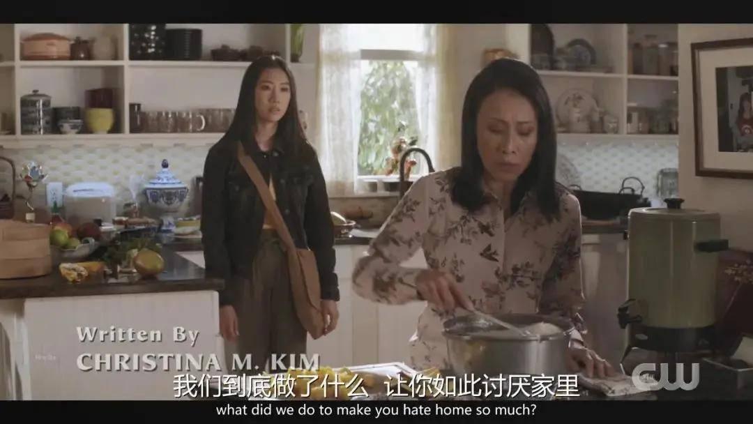图片[26]-豆瓣3.6,这部碰瓷中国的雷剧简直是美版《逐梦演艺圈》-妖次元