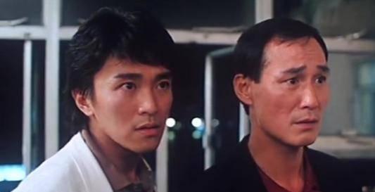 立场不同的兄弟,说不出口的爱意,《风雨同路》中注定是无名英雄