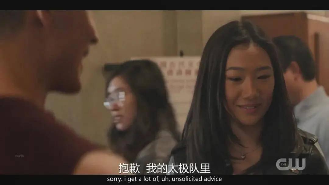 图片[28]-豆瓣3.6,这部碰瓷中国的雷剧简直是美版《逐梦演艺圈》-妖次元