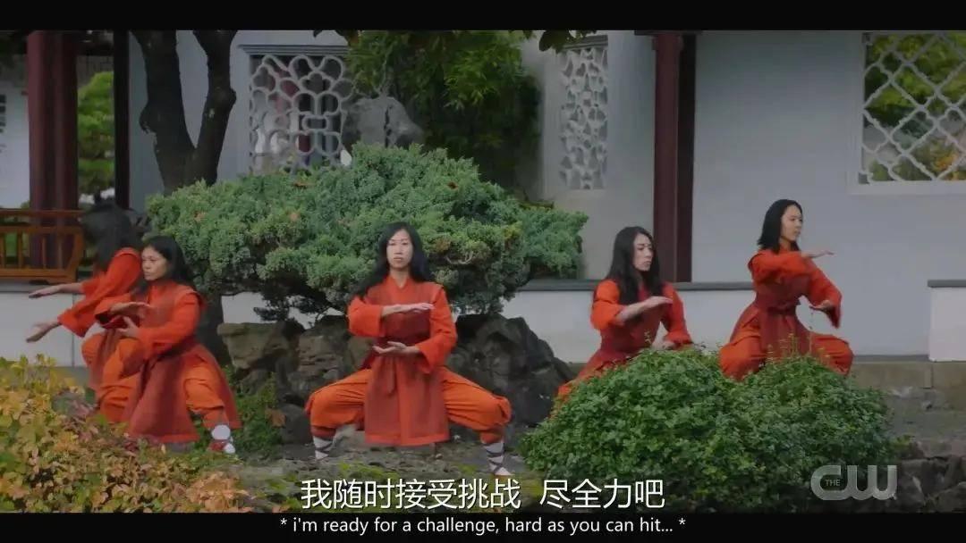 图片[11]-豆瓣3.6,这部碰瓷中国的雷剧简直是美版《逐梦演艺圈》-妖次元