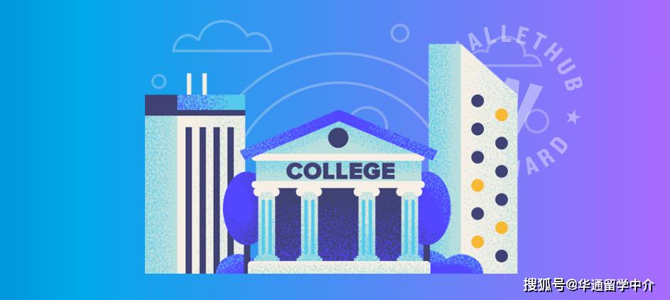 2021年全美最佳大学城排名出炉!华通留学