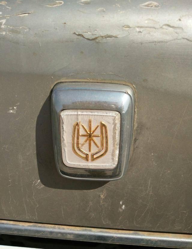 年代这么久远的车都能有无框车门无人车 无人车 第5张