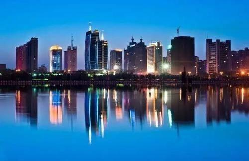 河南省内最有潜力的三个城市:不是安阳和南阳,也不是许昌和开封