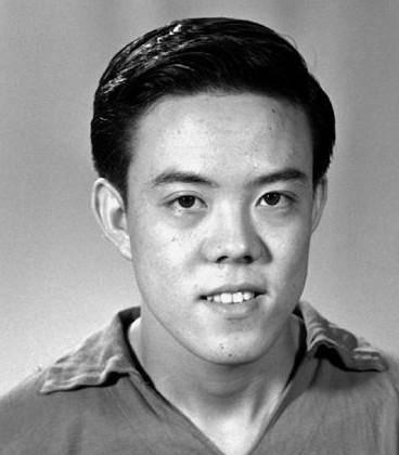 容国团:我国首个乒乓球世界冠军,31岁上吊自杀,留下10字遗言