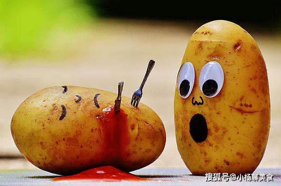 原创             每天吃土豆好处多多,但用这2种错误的方式,反而伤身没营养!