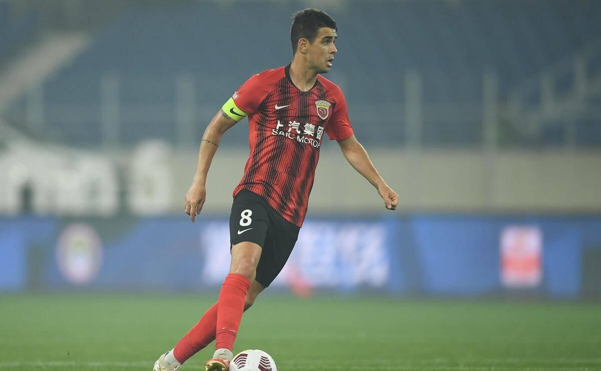 中超首轮最佳阵容:奥斯卡领衔海港四人入选,广州队仅有一人上榜