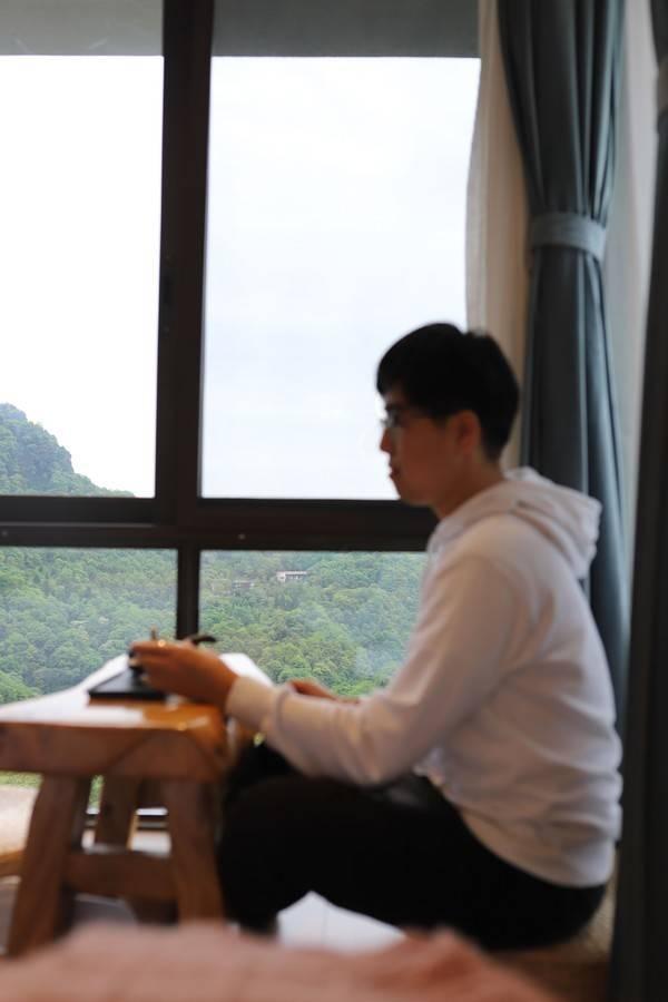 """四川版""""莫干山"""",现实版""""绿野仙踪"""",发现青城山中的惬意生活"""