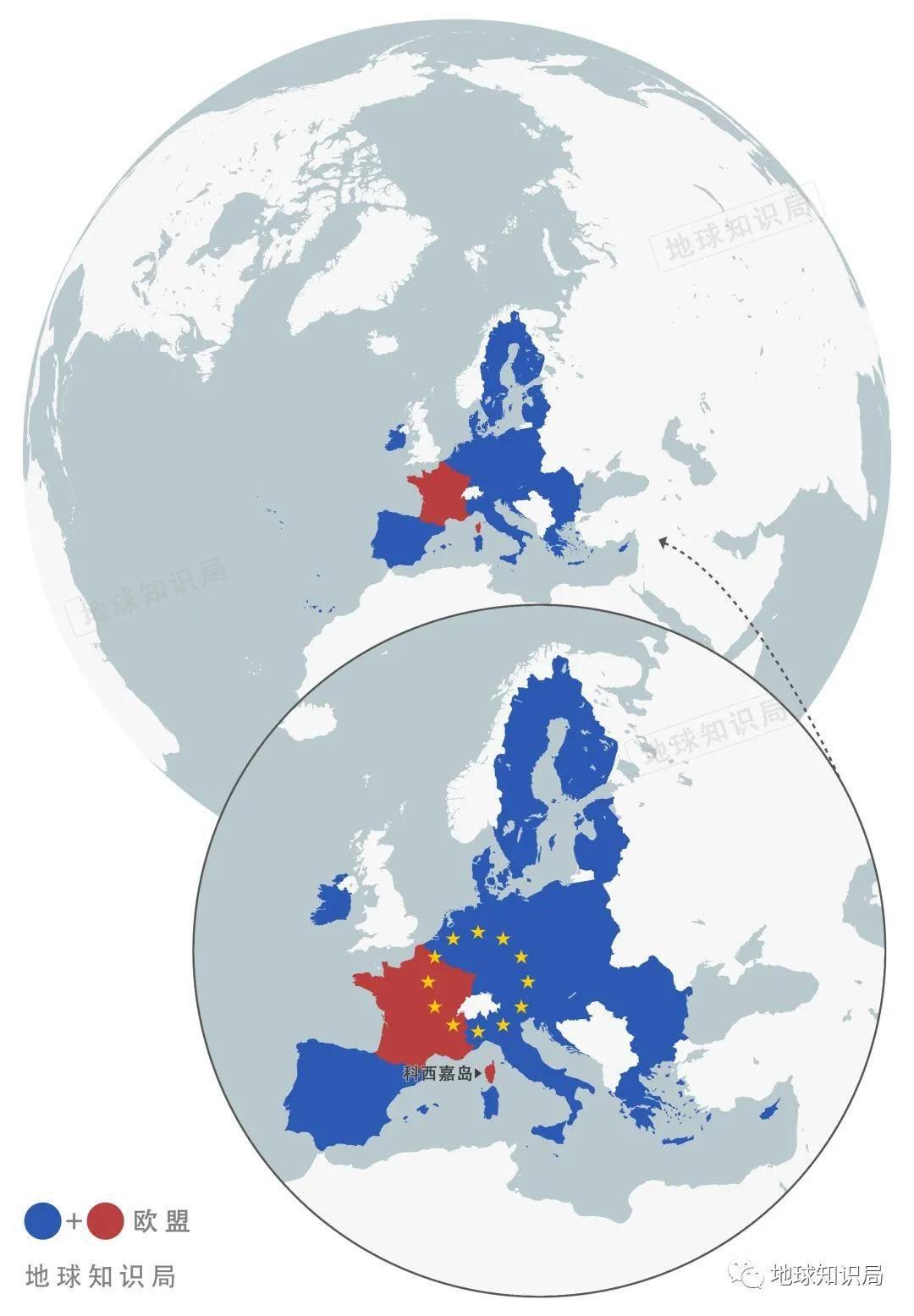 法国第一大岛,会独立么