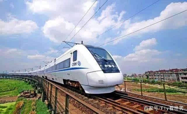中国最值得坐的五条高铁,以后的五一小长假,随便一条玩到爽
