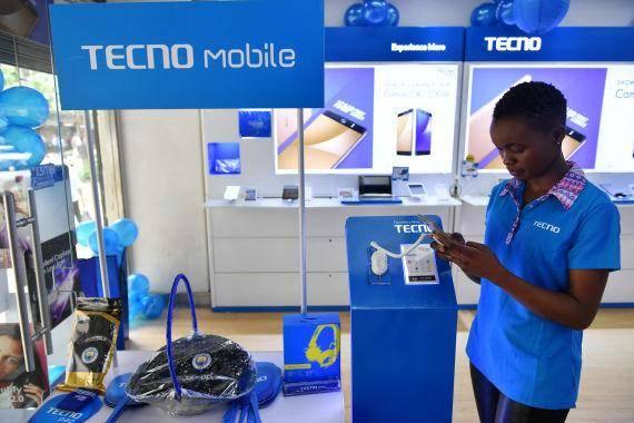 """原创             又一国产手机巨头崛起,全球占有率排第四,不是""""华米OV"""""""