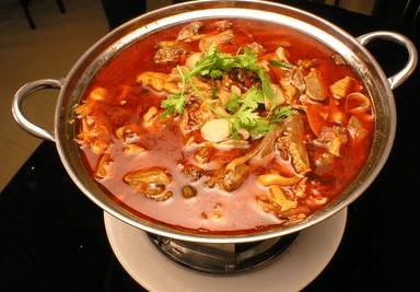 心理测试:凭直觉选出你认为最辣的一道菜,秒测你的野心有多大?  第2张