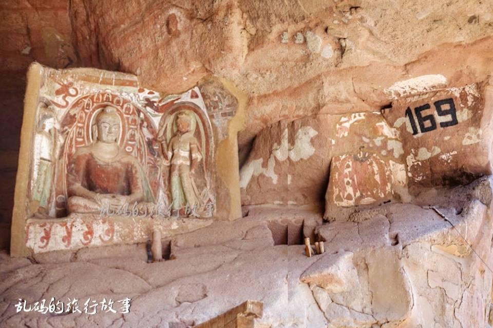 甘肃这座世界遗产石窟 价值不输莫高窟 被评为5A级景区却少有人知