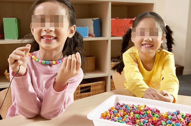 在孩子的世界中,让成人觉得无法理解的5件事,你能体会几个?