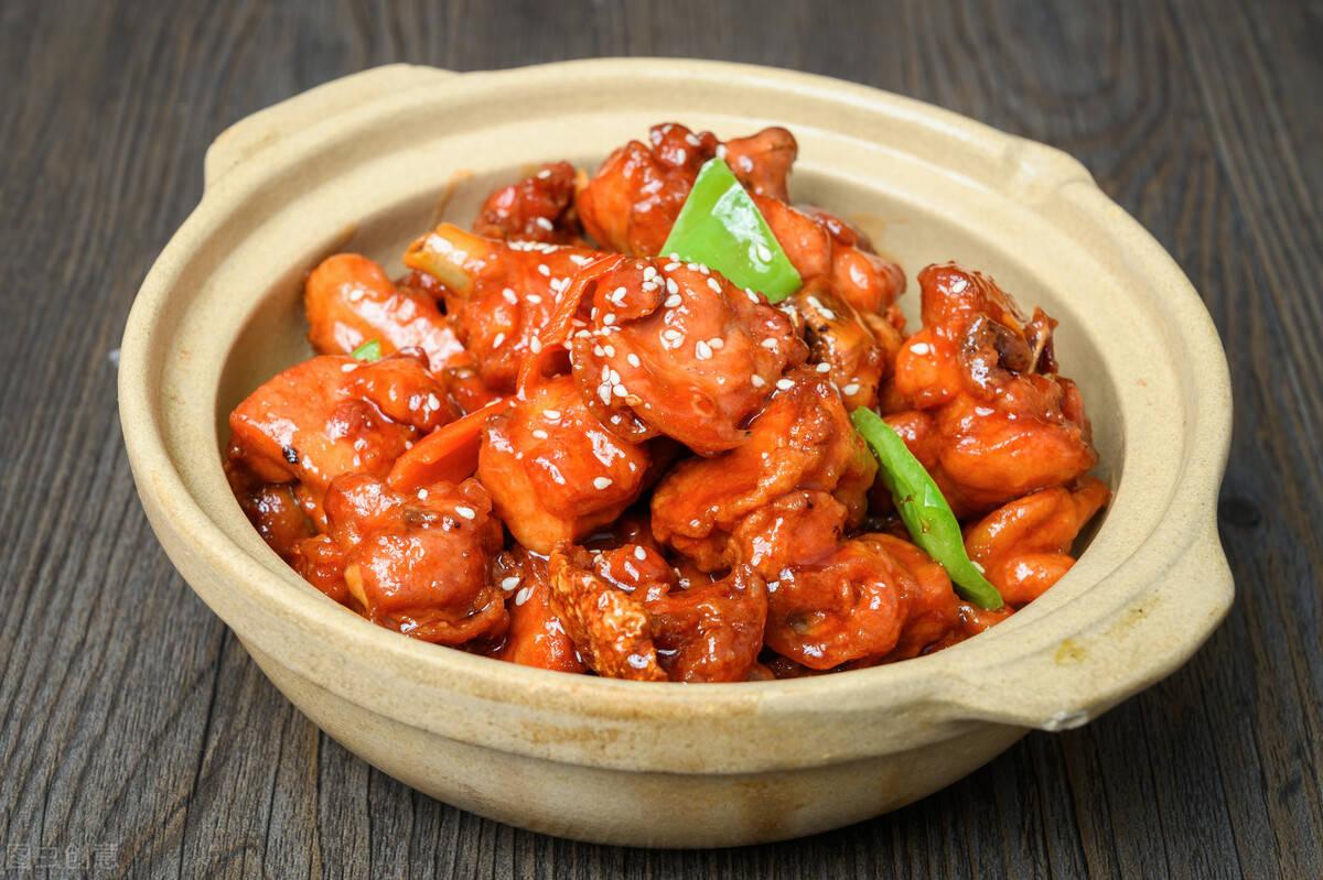 """江西""""备受争议""""的5道菜,本地人天天吃不腻,出了省却常遭吐槽"""