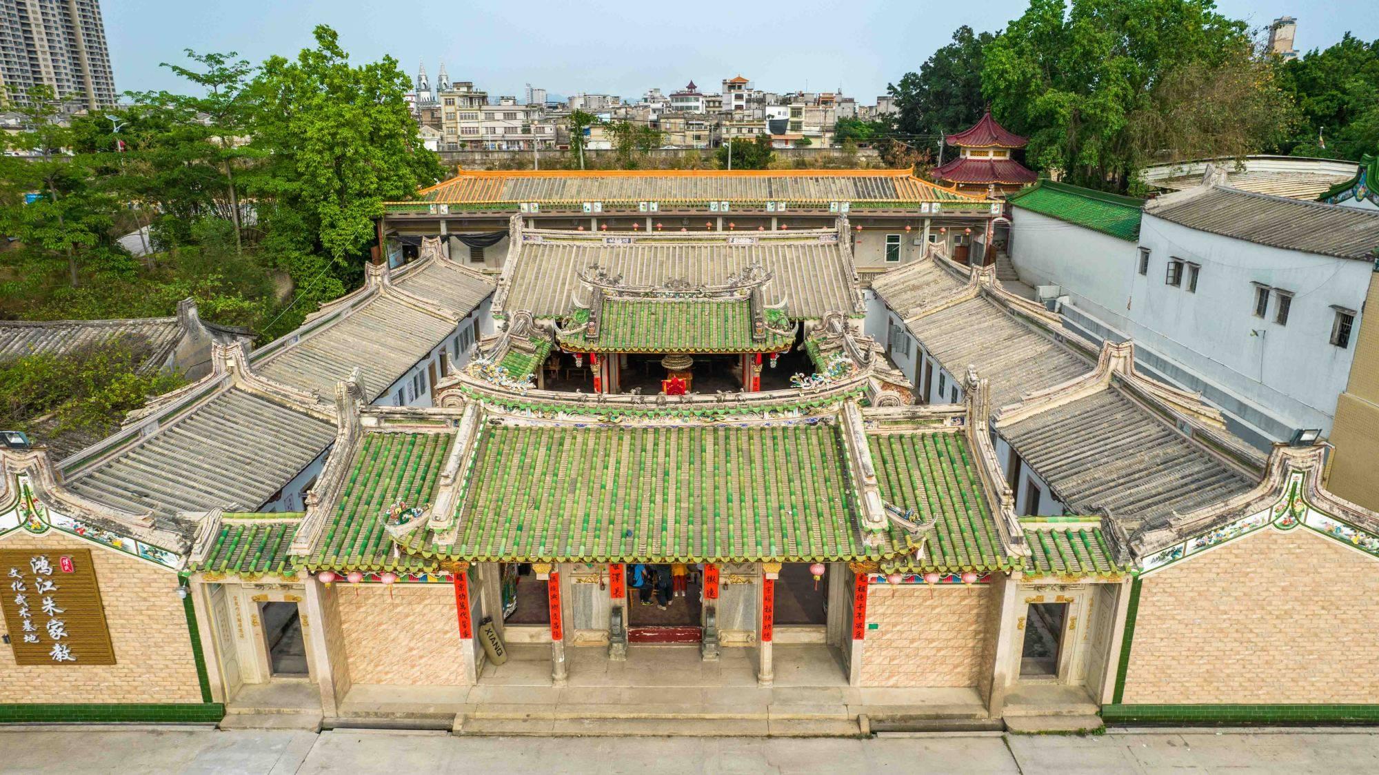 广东五大名拳之一,历史悠久,明朝皇族后裔所建,一步一拳稳准狠