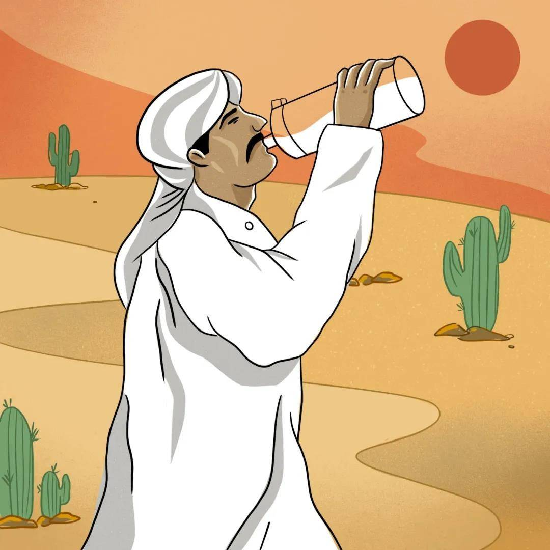 继水牛奶后 骆驼奶也来了 它有什么特别之处?-家庭网
